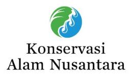 Company Logo - Yayasan Konservasi Alam Nusantara