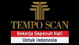 Company Logo - PT. Tempo
