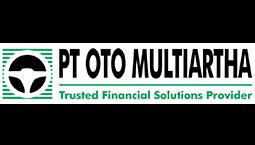 Company Logo - PT. Oto Multi Artha