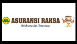 Company Logo - PT. Asuransi Raksa Pratikara