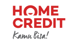 Company Small Logo - Home Credit Indonesia
