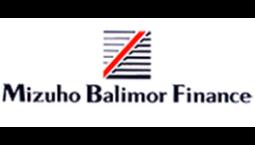 Company Logo - PT. Mizuho Balimor Finance