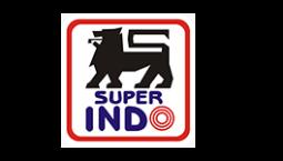Company Logo - PT. Lion Super Indo