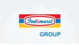 Company Logo - PT. Indomarco Prismatama ( Indomaret Group)