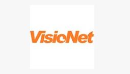 Company Logo - PT. Visionet Data Internasional