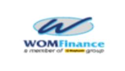Company Logo - PT. Wahana Ottomitra Multiartha