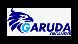 Company Logo - Garuda_Organizer