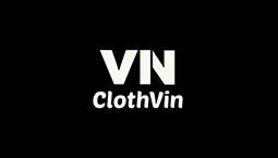 Company Logo - Clothvin Indonesia