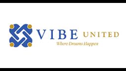 Company Logo - Vibe United