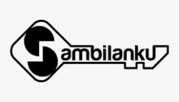 Company Logo - Sambilanku