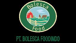 Company Logo - PT Bolesca Foodindo